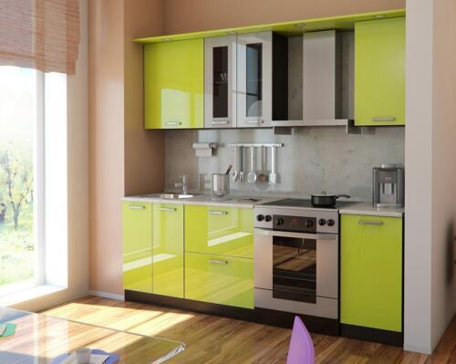 Кухня Лайм. Размер: 1500 мм., цена: 35000р.