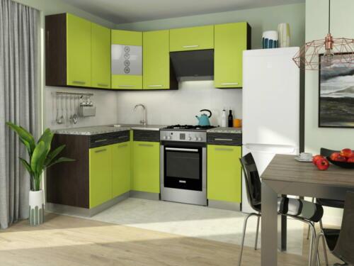 Кухня Линда. Размер: 1400*2000 мм., цена: 54500р.