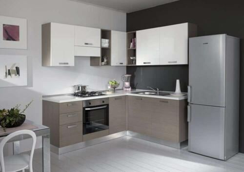 Кухня Дольчевита. Размер: 2000*1600 мм., цена: 57600р.