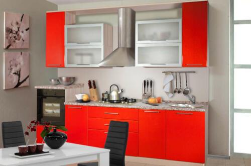 Кухня Роза. Размер: 2800 мм., цена: 44800р.