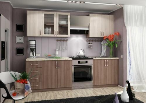Кухня Мираж - 2. Размер: 1800 мм., цена: 28800р.