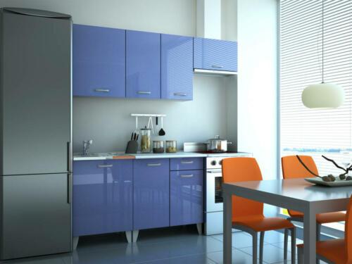 Кухня Милана - 2. Размер: 2800 мм., цена: 38500р.