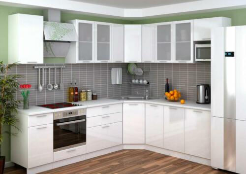Кухня Николь. Размер: 2300*1800 мм., цена: 35000р.