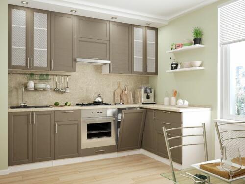 Кухня Мадлен. Размер: 2900*1500 мм., цена: 70400р.